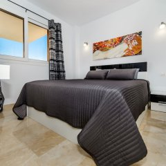Отель Espanhouse Elvis Испания, Ориуэла - отзывы, цены и фото номеров - забронировать отель Espanhouse Elvis онлайн комната для гостей фото 2