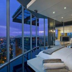 Отель W Mexico City Мексика, Мехико - отзывы, цены и фото номеров - забронировать отель W Mexico City онлайн балкон