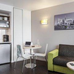Отель Aparthotel Adagio access Paris Reuilly комната для гостей фото 3