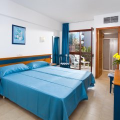 Hotel Blue Sea Cala Millor комната для гостей