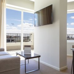 Hotel RIU Plaza Espana комната для гостей фото 33