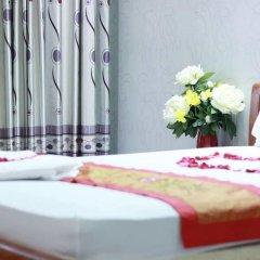Hoang Long Hotel Ханой спа