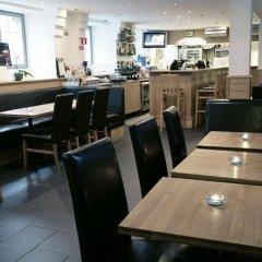 Отель City Hotel Avenyn Швеция, Гётеборг - отзывы, цены и фото номеров - забронировать отель City Hotel Avenyn онлайн гостиничный бар