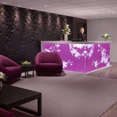 Radisson Blu Hotel, Edinburgh City Centre Эдинбург спа фото 2
