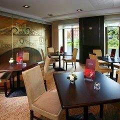 Qubus Hotel Gdańsk гостиничный бар