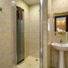 Гостиница Khostel in Marino в Москве отзывы, цены и фото номеров - забронировать гостиницу Khostel in Marino онлайн Москва ванная фото 2
