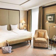 Отель Adlon Kempinski комната для гостей фото 9