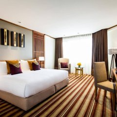 Отель Amari Don Muang Airport Bangkok Таиланд, Бангкок - 11 отзывов об отеле, цены и фото номеров - забронировать отель Amari Don Muang Airport Bangkok онлайн комната для гостей
