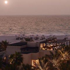Park Hyatt Abu Dhabi Hotel & Villas пляж фото 2