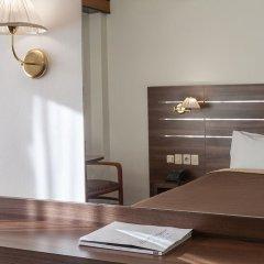 Отель Philippion Beach Салоники сейф в номере