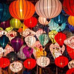 Отель House Backpackers Вьетнам, Хойан - отзывы, цены и фото номеров - забронировать отель House Backpackers онлайн развлечения