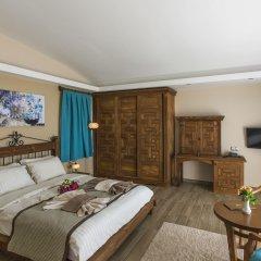 Lissiya Hotel Турция, Кабак - отзывы, цены и фото номеров - забронировать отель Lissiya Hotel онлайн комната для гостей фото 2