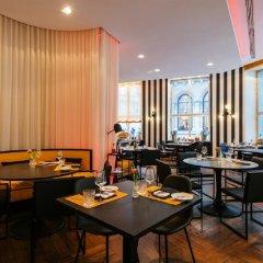 Radisson BLU Style Hotel, Vienna питание фото 2