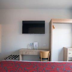 Отель Roble Мексика, Мехико - отзывы, цены и фото номеров - забронировать отель Roble онлайн