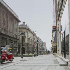 Отель Center Сербия, Белград - отзывы, цены и фото номеров - забронировать отель Center онлайн фото 6