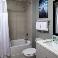 Отель Stay Alfred on Potomac Ave США, Вашингтон - отзывы, цены и фото номеров - забронировать отель Stay Alfred on Potomac Ave онлайн ванная фото 2