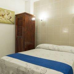 Отель Micro Hotel Rio de Piedras Express Гондурас, Сан-Педро-Сула - отзывы, цены и фото номеров - забронировать отель Micro Hotel Rio de Piedras Express онлайн комната для гостей фото 5