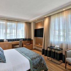 Отель Divani Caravel комната для гостей
