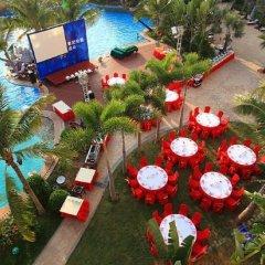 Отель Grand Soluxe Hotel & Resort, Sanya Китай, Санья - отзывы, цены и фото номеров - забронировать отель Grand Soluxe Hotel & Resort, Sanya онлайн фото 2