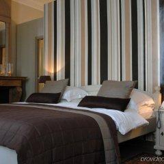 Отель de Flandre Бельгия, Гент - 2 отзыва об отеле, цены и фото номеров - забронировать отель de Flandre онлайн комната для гостей фото 2