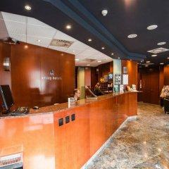 Отель Del Mar Hotel Испания, Барселона - - забронировать отель Del Mar Hotel, цены и фото номеров интерьер отеля фото 2