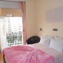 Hotel Paulista комната для гостей фото 2