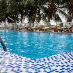 Отель Maroko Bayshore Suites бассейн фото 2