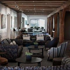 Отель 71 Nyhavn Hotel Дания, Копенгаген - отзывы, цены и фото номеров - забронировать отель 71 Nyhavn Hotel онлайн интерьер отеля фото 2