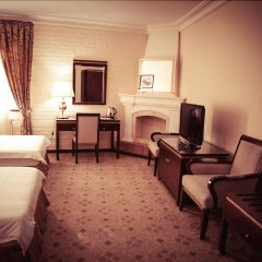 Отель Samir Узбекистан, Ташкент - отзывы, цены и фото номеров - забронировать отель Samir онлайн удобства в номере