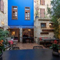 Отель Kokkini Porta Rossa Родос фото 15