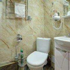 Olympia Hotel Санкт-Петербург ванная фото 2
