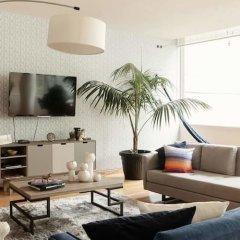 Отель First Class Apartmet by Mr.W Мехико комната для гостей фото 4