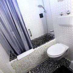 Boutique Hotel Falkenturm ванная фото 4
