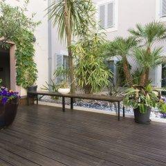 Отель Beau Rivage Франция, Ницца - отзывы, цены и фото номеров - забронировать отель Beau Rivage онлайн фото 9