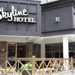 Отель Skyline Hotel США, Нью-Йорк - отзывы, цены и фото номеров - забронировать отель Skyline Hotel онлайн фото 4
