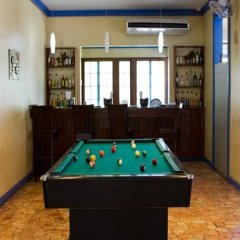Отель Tobys Resort Ямайка, Монтего-Бей - отзывы, цены и фото номеров - забронировать отель Tobys Resort онлайн гостиничный бар