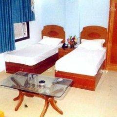 Отель Naman Palace комната для гостей