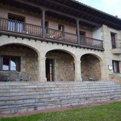 Отель Posada El Jardin de Angela