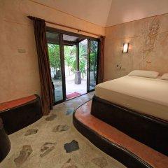 Отель Cactus Bungalow Самуи комната для гостей фото 2