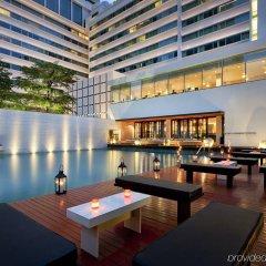 Отель COMO Metropolitan Bangkok фото 3