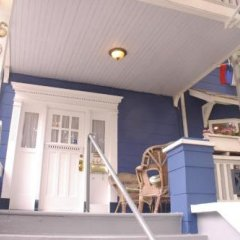Отель Cambie Lodge B&B Канада, Ванкувер - отзывы, цены и фото номеров - забронировать отель Cambie Lodge B&B онлайн