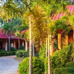 Отель Lanta Pavilion Resort Ланта фото 9