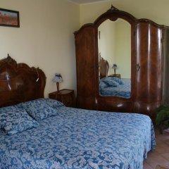Отель Azienda Agrituristica Costa dei Tigli Костиглиоле-д'Асти комната для гостей