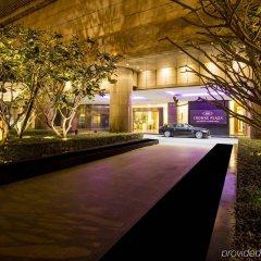 Отель Crowne Plaza Bangkok Lumpini Park гостиничный бар