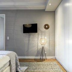 Апартаменты Gorki Apartments Berlin удобства в номере