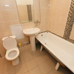 Гостиница Bb Hostel в Красноярске 3 отзыва об отеле, цены и фото номеров - забронировать гостиницу Bb Hostel онлайн Красноярск ванная фото 2