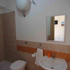 Отель Le Dune Beach Агридженто ванная