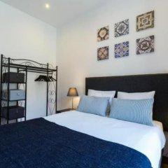 Отель Ola Lisbon - Bairro Alto III комната для гостей фото 5