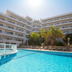 Отель Portofino Испания, Санта-Понса - отзывы, цены и фото номеров - забронировать отель Portofino онлайн фото 7