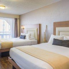 Отель Universel Канада, Квебек - отзывы, цены и фото номеров - забронировать отель Universel онлайн комната для гостей фото 2